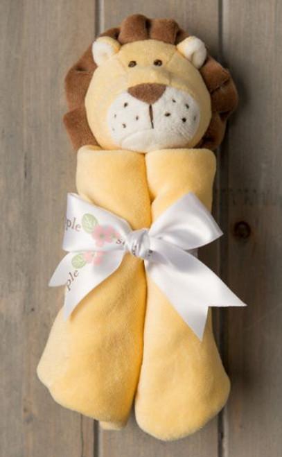 Lion Lovey