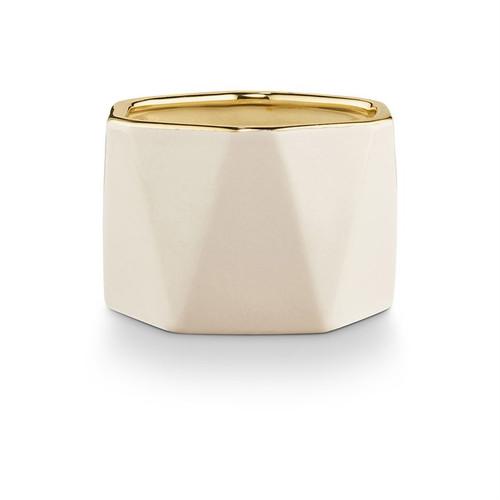 Twilight Vanilla Ceramic Candle
