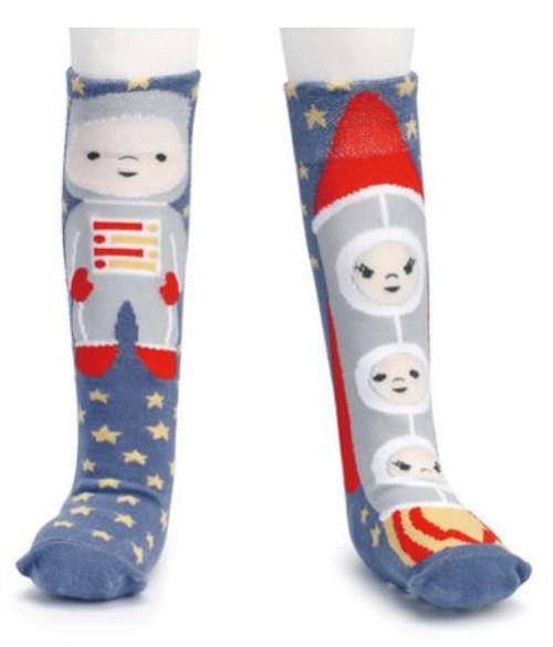 Astronaut Socks