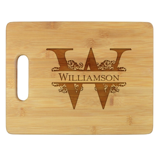 Forever Cutting Board