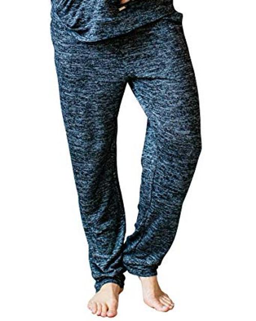 Black Loungewear Pant