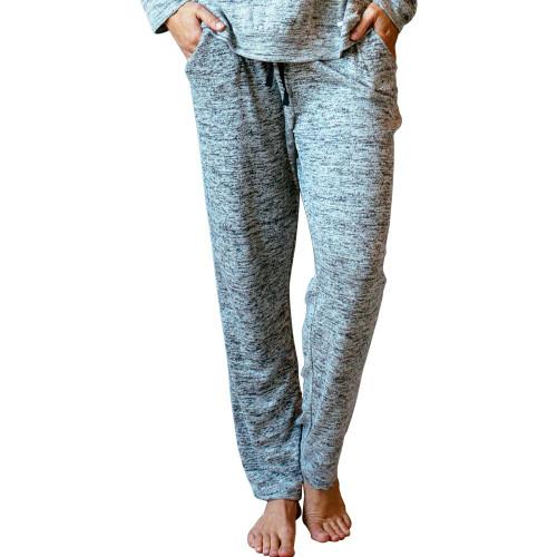 Gray Loungewear Pant