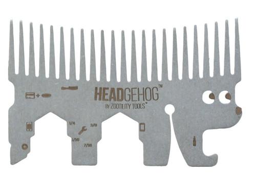 Headgehog Comb Tool