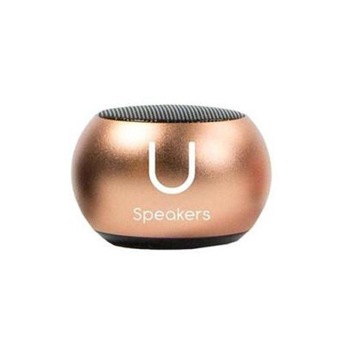 Rose Gold Mini USpeaker
