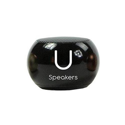 Black Mini USpeaker