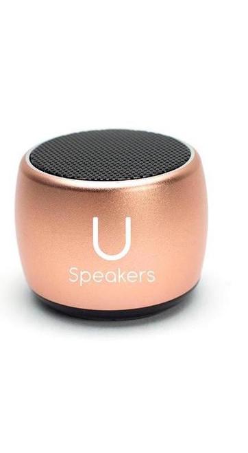 Rose Gold Micro USpeaker