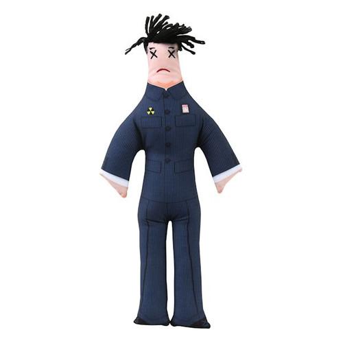 Kimmy Dammit Doll