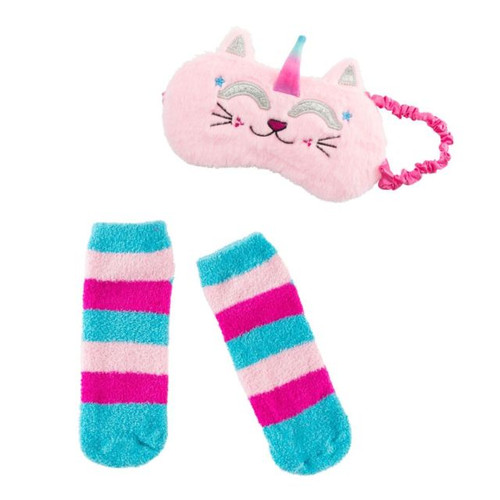 room decor gifts popular room caticorn eye mask sock set gifts teens tweens room decor page noteworthy notes