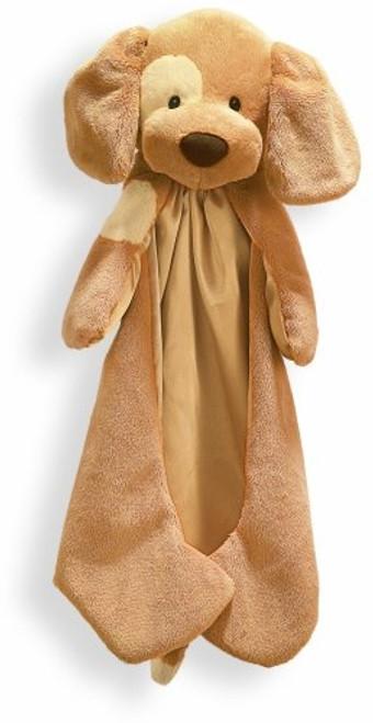 Gund Brown Doggy Lovey