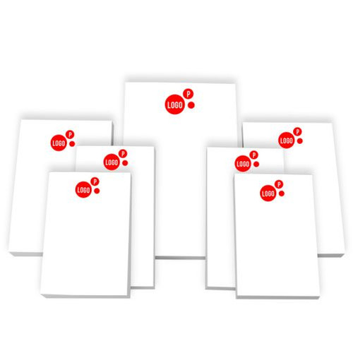 Your Logo 7 Tablet Set (no holder)