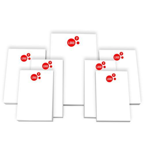 Your Logo 7 Tablet Set (no holder)