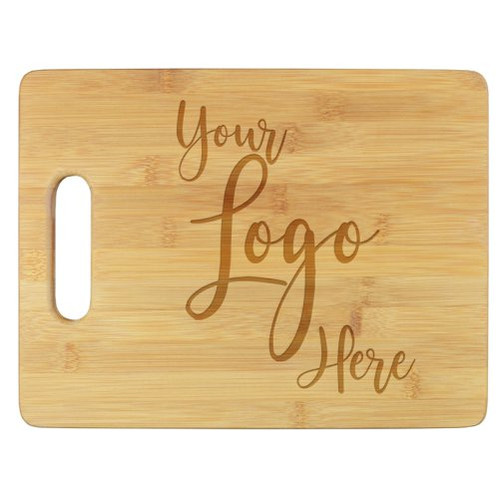 Your Logo Cutting Board