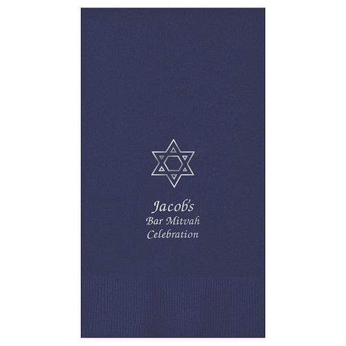 Religious Guest Towel