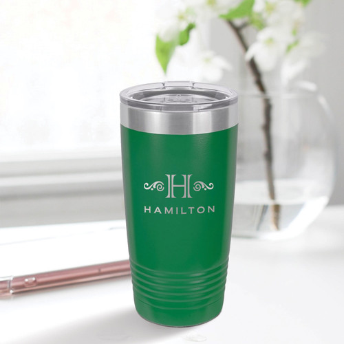 Hamilton 20 Ounce Tumbler - multiple colors