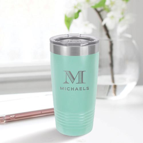 Michaels 20 Ounce Tumbler - multiple colors