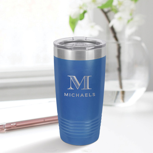Michaels 20 Ounce Tumbler - multiple colors