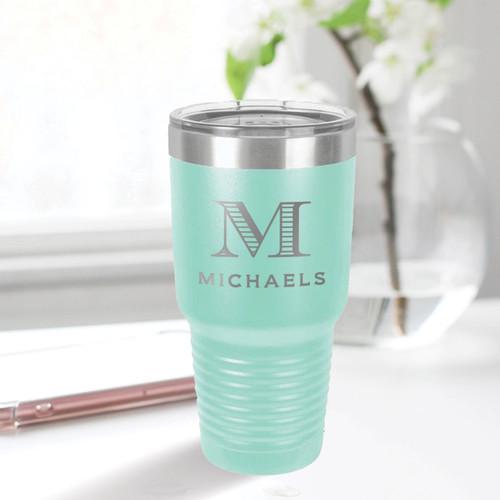 Michaels 30 Ounce Tumbler - multiple colors