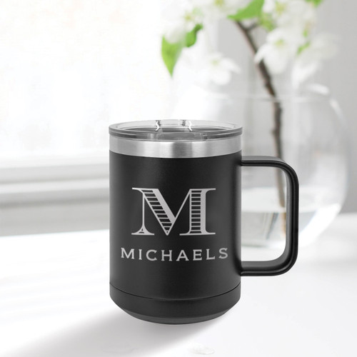 Michaels 15 Ounce Tumbler