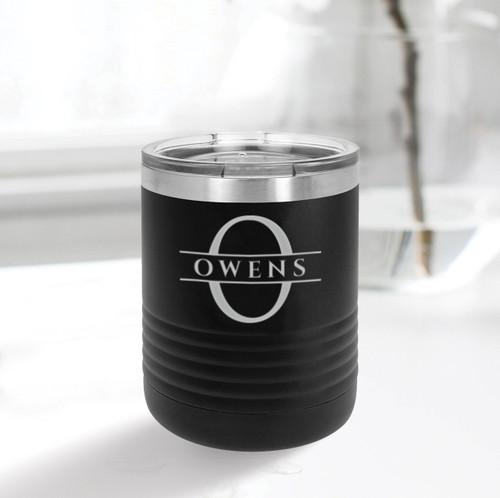Owens 10 Ounce Tumbler