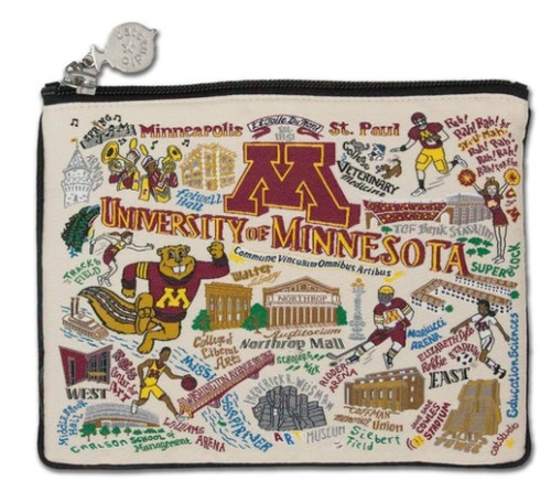 University of Minnesota Pouch