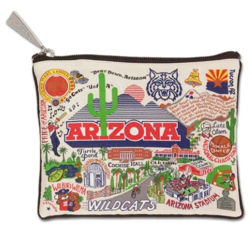 University of Arizona Pouch