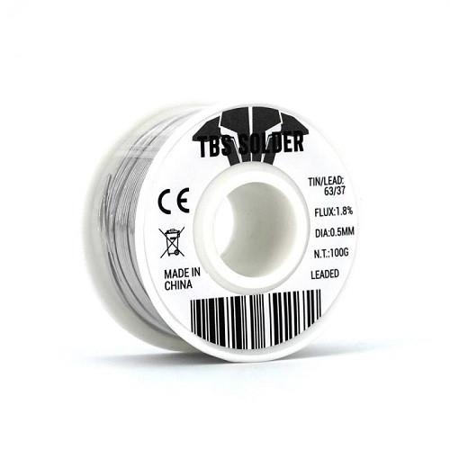 Stagno TBS  0.5 mm 100 gr