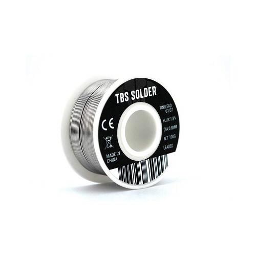 Stagno TBS  0.8 mm 100 gr