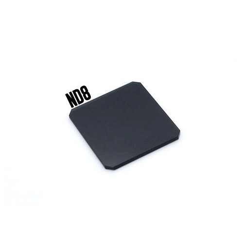 FILTRO ND8 TBS GOPRO HD