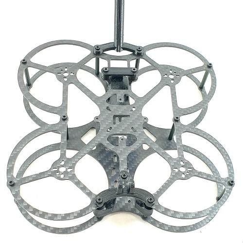 """BABY TANK FRAME KIT Drone FPV Cinewhoop 2.5"""""""