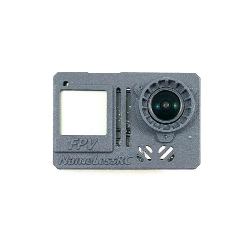 GoPro Hero 8 Black NAKED Camera HD ultraleggera droni cinewhoop cinematic FPV