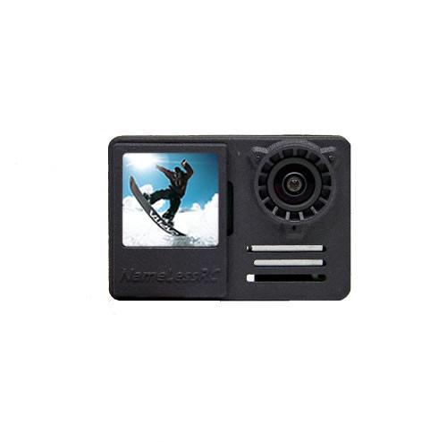 GoPro Hero 9 Black NAKED Camera HD ultraleggera droni cinewhoop cinematic FPV