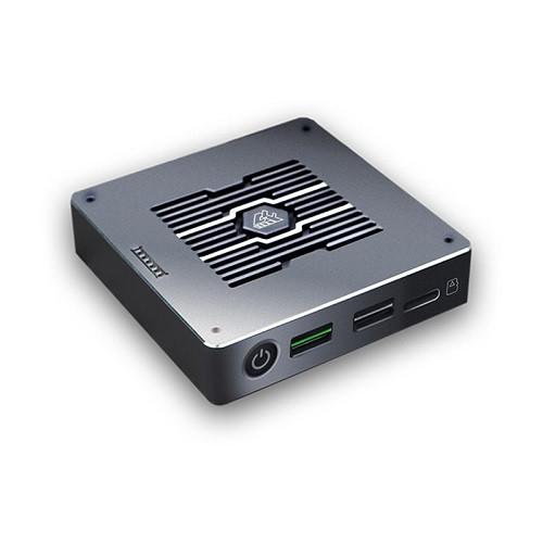 Axis Flying FPV HD BOX Uscita video digitale porta su schermo il flusso video dal visore DJI