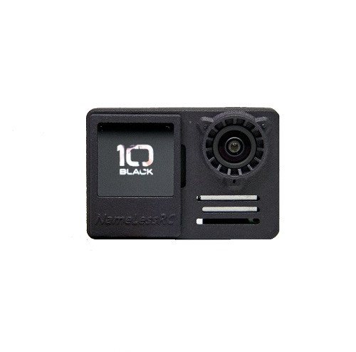 GoPro Hero 10 Black NAKED Camera HD ultraleggera droni cinewhoop cinematic FPV