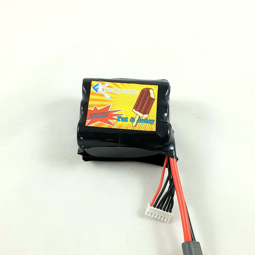 6S 3000mah 30A | 21.6V Li-Ion Battery Pack