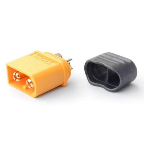 XT60 Connector male - Amass