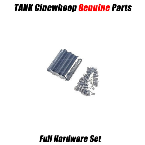Tank   Hardware Pack for HD & Analog versions