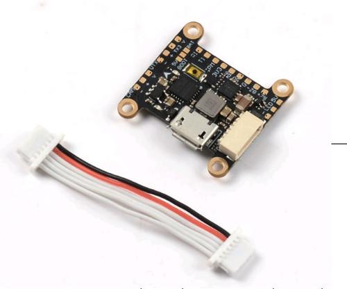 Micro Stack NEW  (FC - ESC 4in1 - Vtx)