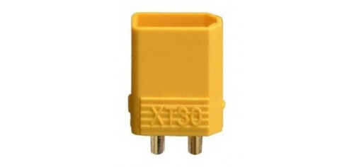 XT30 Connector male - Amass