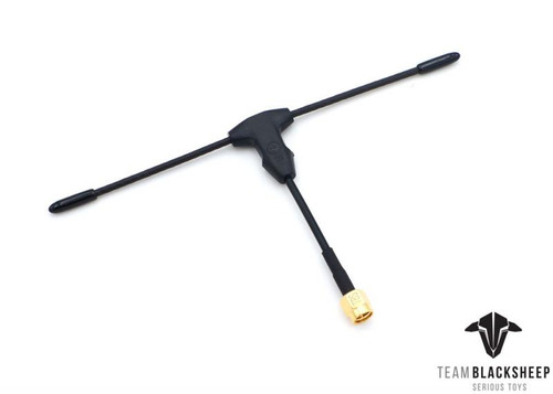 TBS CROSSFIRE STOCK TX V2 ANTENNA
