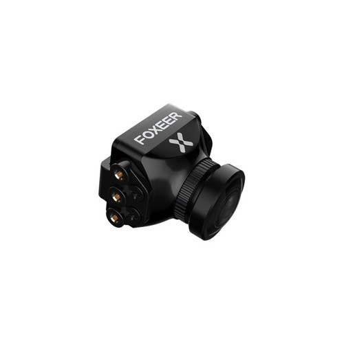 "Foxeer Toothless 2 1200TVL Angle Switchable Mini/Full Size Starlight FPV Camera 1/2"" Sensor Super HDR HS1239"