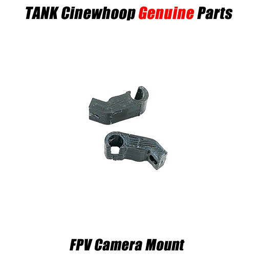 Tank   FPV Camera Mount fo HD & Analog Version