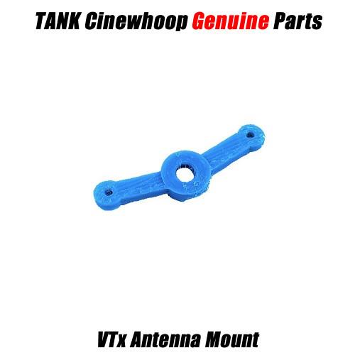 Tank   Vtx Antenna Mount for HD & Analog Versions