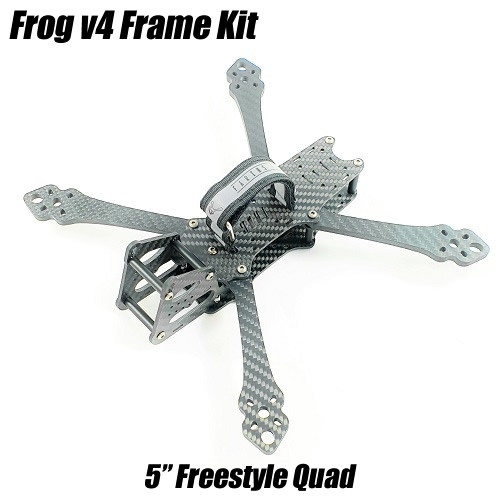Frog V4 5"