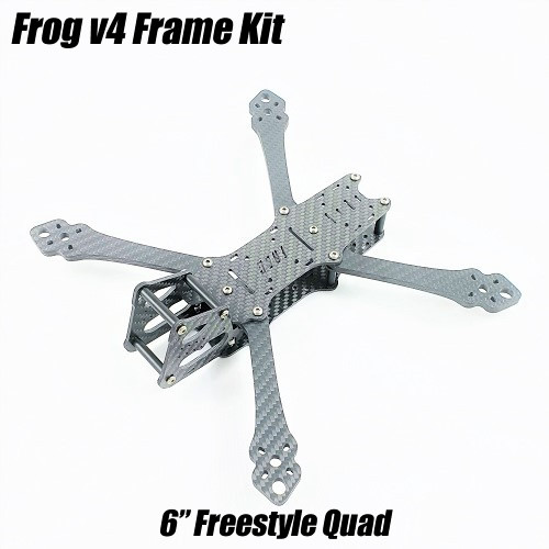 Frog V4 6"