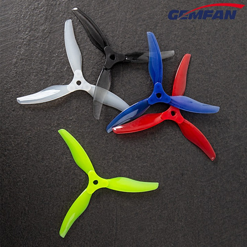 Gemfan F6030 Floppy Proppy - Foldable propeller