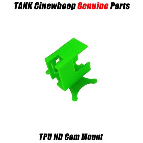 Tank   TPU HD Cam Mount for HD & Analog versions