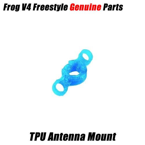 Frog V4 | TPU VTx Antenna Mount
