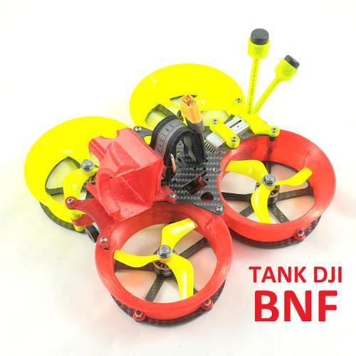 Tank TPU BNF/RTF DJI 4S/6S