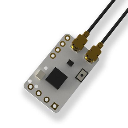 TBS TRACER NANO RX Ricevente 2.4 GHz Diversity