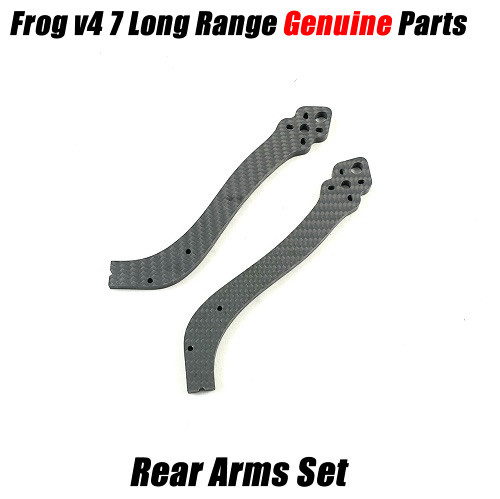 Frog V4 7"